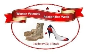 Women Veterans Recognition Week