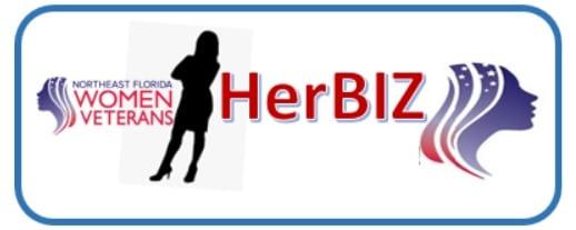 HerBIZ Logo